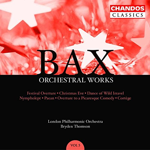 Orchestral Works 5 - Exotic Shimmers