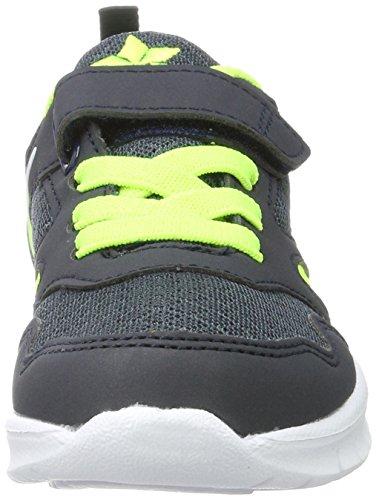 Marine EU Marine Lemon Mixte Sneakers Vs Lemon Adulte Basses Skip Lico 41 Bleu w4q7O
