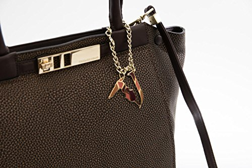 Shoulder Women's brow Light Trussardi Bag Brown O8w7qYx