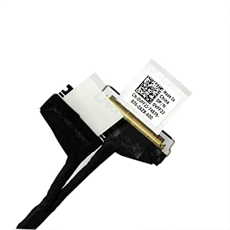 VFF2J Lcd Display Screen Cable Dell I7368-0027GRY  i13-7368