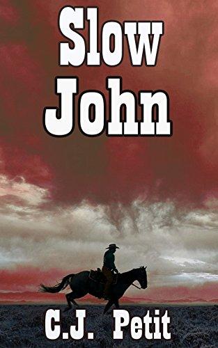Slow John cover