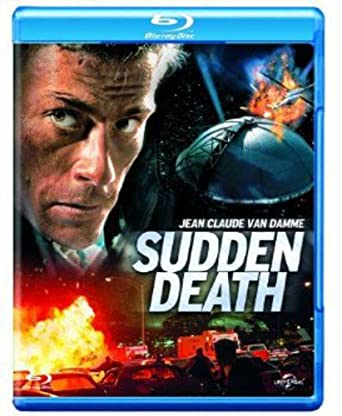 Sudden Death (1995) BluRay 480p 350MB ( Hindi – English ) MKV