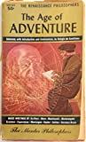 img - for The Age of Adventure (The Mentor Philosophers) book / textbook / text book