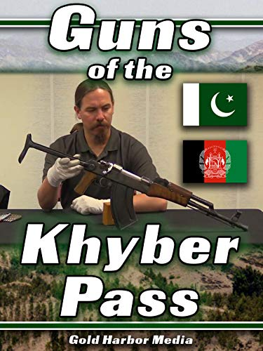 Gold Harbor - Guns of the Khyber Pass