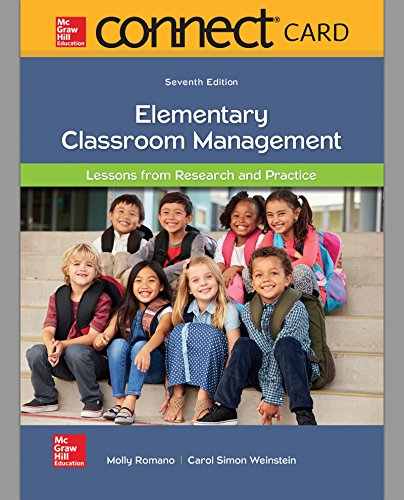 Connect Access Card for Elementary Classroom Management
