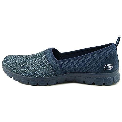 Skechers Damen Ez Flex 3.0 Grote Geld Sneakers Marine