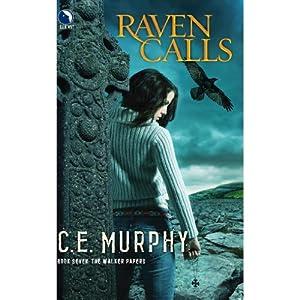 Raven Calls Audiobook