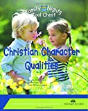 img - for Family Nights Tool Chest: Christian Character Qualities book / textbook / text book