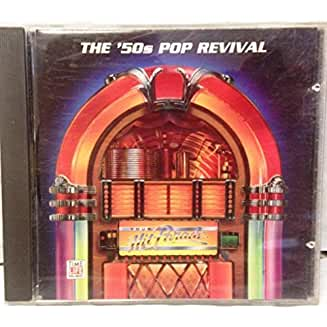 Your Hit Parade, the '50s Pop Revival