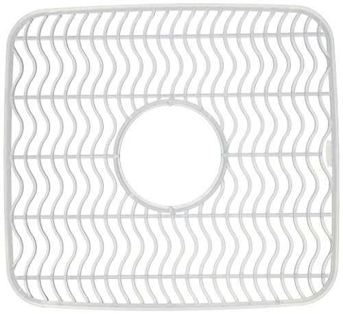 Rubbermaid Mat, 12.5 by 11.5-Inch, Clear