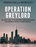 Operation Greylord: The True Story of an Untrained Undercover Agent and America's Biggest Corruption Bust