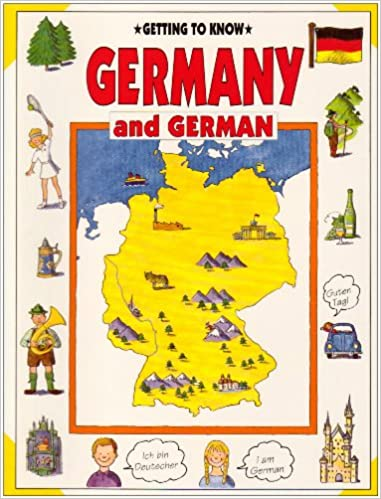 Getting to Know Germany and German