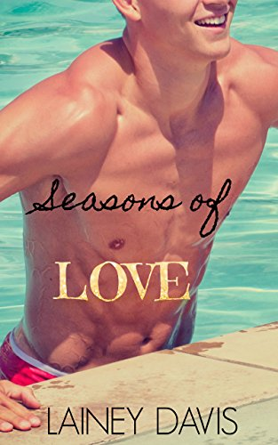 Seasons of Love: The Jenny Simons Collection by [Davis, Lainey]