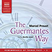 The Guermantes Way: Remembrance of Things Past, Volume 3 | Marcel Proust