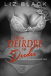 From Deirdre to Deedee: An Erotic Bimbofication Tale