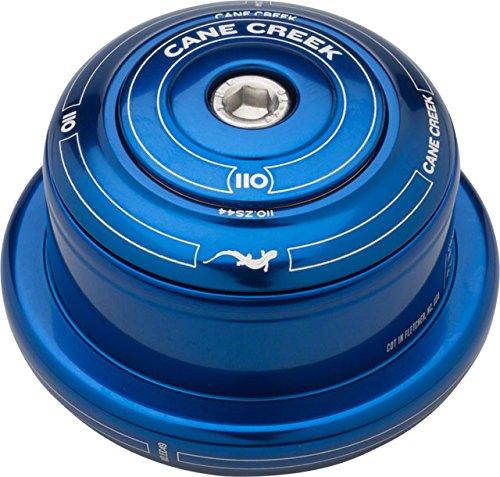 Cane Creek 110 ZS44/28.6 EC49/40 Headset, Blue by Cane Creek (Image #1)