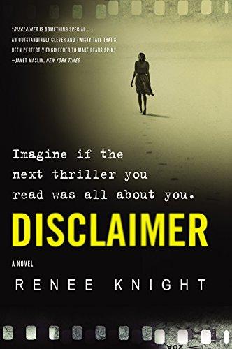 Disclaimer: A Novel
