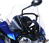 Powerbronze 460-T103-001 Adventure Sports Screens to fit Triumph Tiger 1200 Explorer and Tiger 1200 Explorer XC (300mm) Light Tint