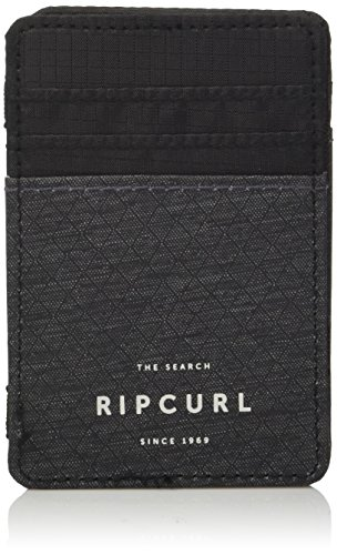 (Rip Curl Men's Stacka Magic Ultra Slim Wallet)