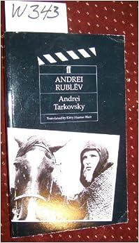 Book Andrei Rublev by Andrei Tarkovsky (1992-02-03)
