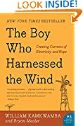#5: The Boy Who Harnessed the Wind: Creating Currents of Electricity and Hope (P.S.)