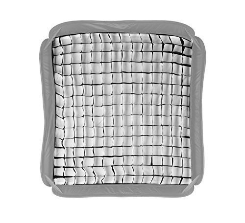 Godox 80x80cm 32''x32'' Honeycomb Grid for Godox S-type Studio Speedlite Flash Softbox (8080cm Grid Only) by Godox