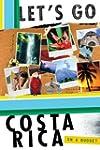 Let's Go Costa Rica 4th Edition