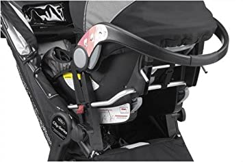 Baby Jogger City Q Series Car Seat Adapter Discontinued By Manufacturer