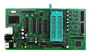 PRG-028 True-USB Willem programmer(GQ-3X) Light Pack: Amazon
