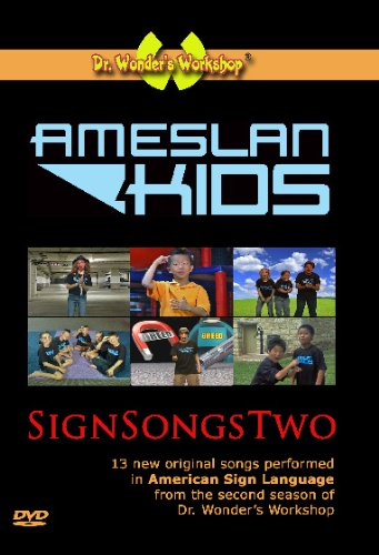 Sign Songs Two