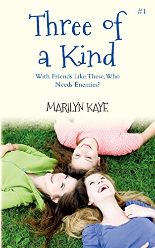 Book Cover Of With Friends Like These Who Needs Enemies