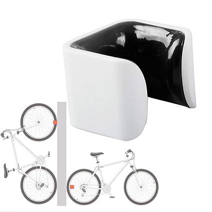 Amazon.com: Soporte de pared portátil para bicicleta, gancho ...