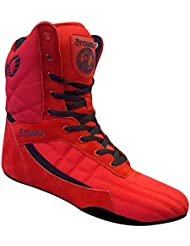 Otomix Pro TKO Super Hi Pro Boxer Womens Boxing Shoes