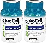 Health Logics BioCell Collagen (120 x 2)