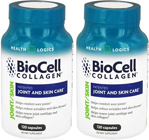 Health Logics Biocell Collagen  120 X 2