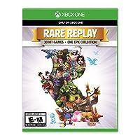 Reproducción rara - Xbox One