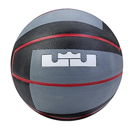 Nike Lebron XIII Juegos al Aire Libre Pelota de Baloncesto Oficial ...