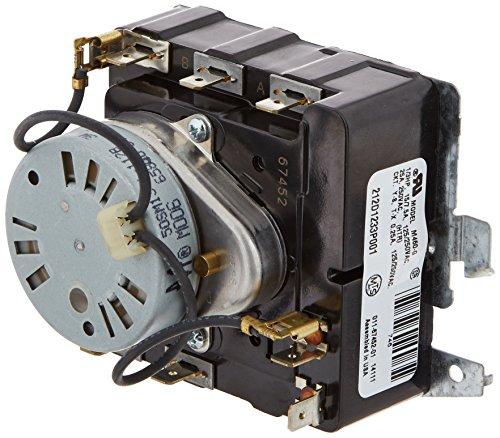 General Electric WE4M353 Dryer Timer