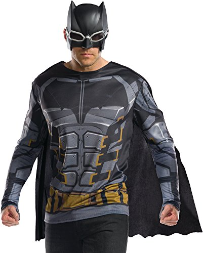 Rubie's Costumes Men's Tactical Batman Adult Costume Top (Large Image)