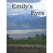 Emily's Eyes (Kilbourne Clan Book 2)
