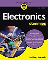 Electronics For Dummies, 3rd Edition Front Cover