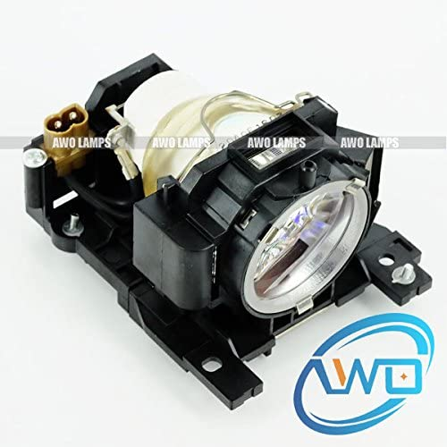 DT00893 Lamp With Housing For Hitachi CP-A200 CP-A52 ED-A101 ED-A111 Projectors