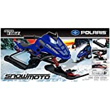 Polaris Snow Moto Rush Racer Sled