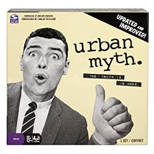 Urban Myth Kitchen Review