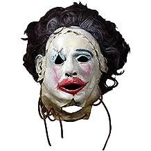 The Texas Chainsaw Massacre - Leatherface 1974 Pretty Woman Mask