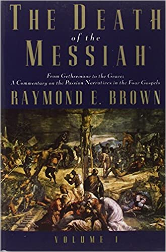 Image result for image of the death of the messiah