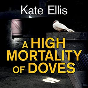 A High Mortality of Doves Audiobook