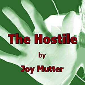 The Hostile Audiobook