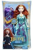 Disney/Pixar Brave Merida Doll and Fashion Giftset