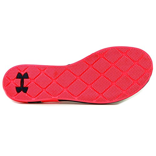 Under Armour Womens Lakeshore Drive Perizoma Blu Notte / Rosa Shock